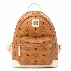 💜 Price Firm 💜 Mcm Mini Backpack